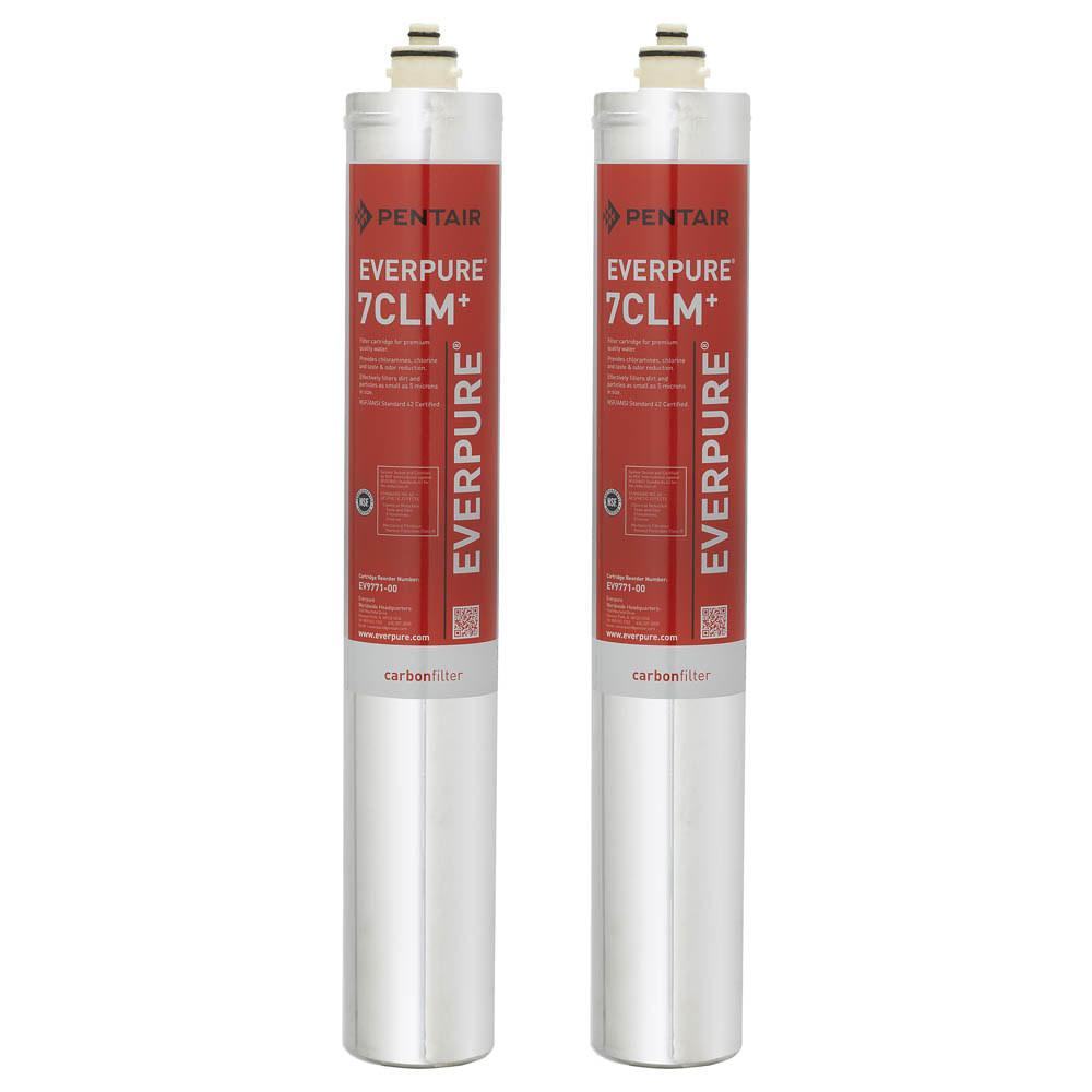Everpure 7CLM+ Filter Cartridge for Water & Fountain Systems