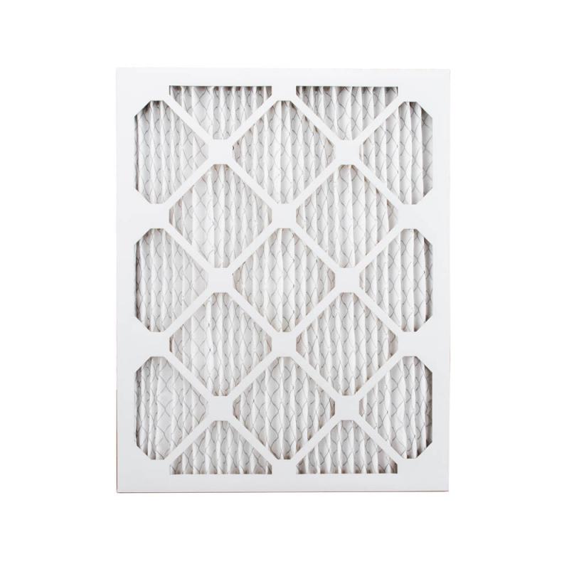 AIRx Filters 18x20x1 Air Filter MERV 11 Pleated HVAC AC Furnace ...