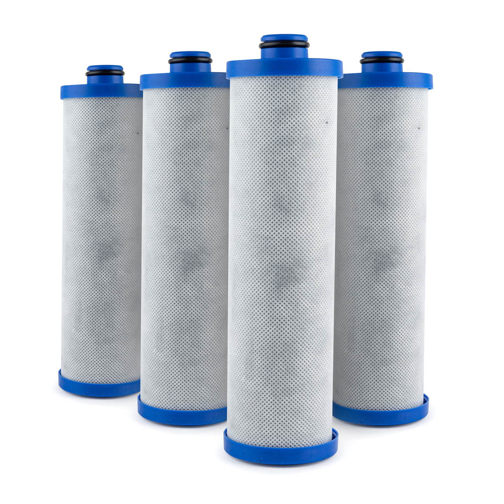 Replacement Water Filter (KW1) for Built-In RV Water Filtration Sytems
