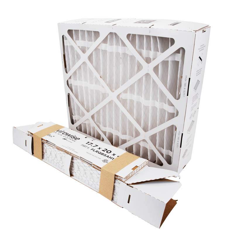 Trane QwikBox® Replacement Filter - FLRQB5AH18M11, 2-Pack