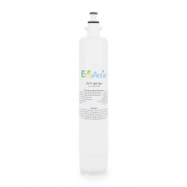 EcoAqua Replacement for GE RPWF Fridge Filter