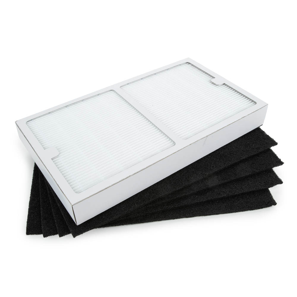 AIRx Replacement HEPA Filter Kit for Idylis IAF-H-100C