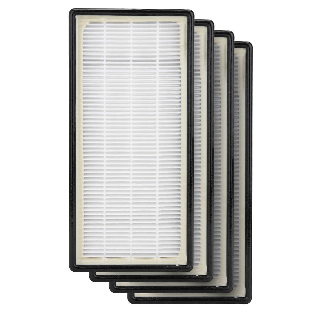 AIRx Replacement HEPA Filter for Honeywell HRF-H1 Filter, 2-Pack