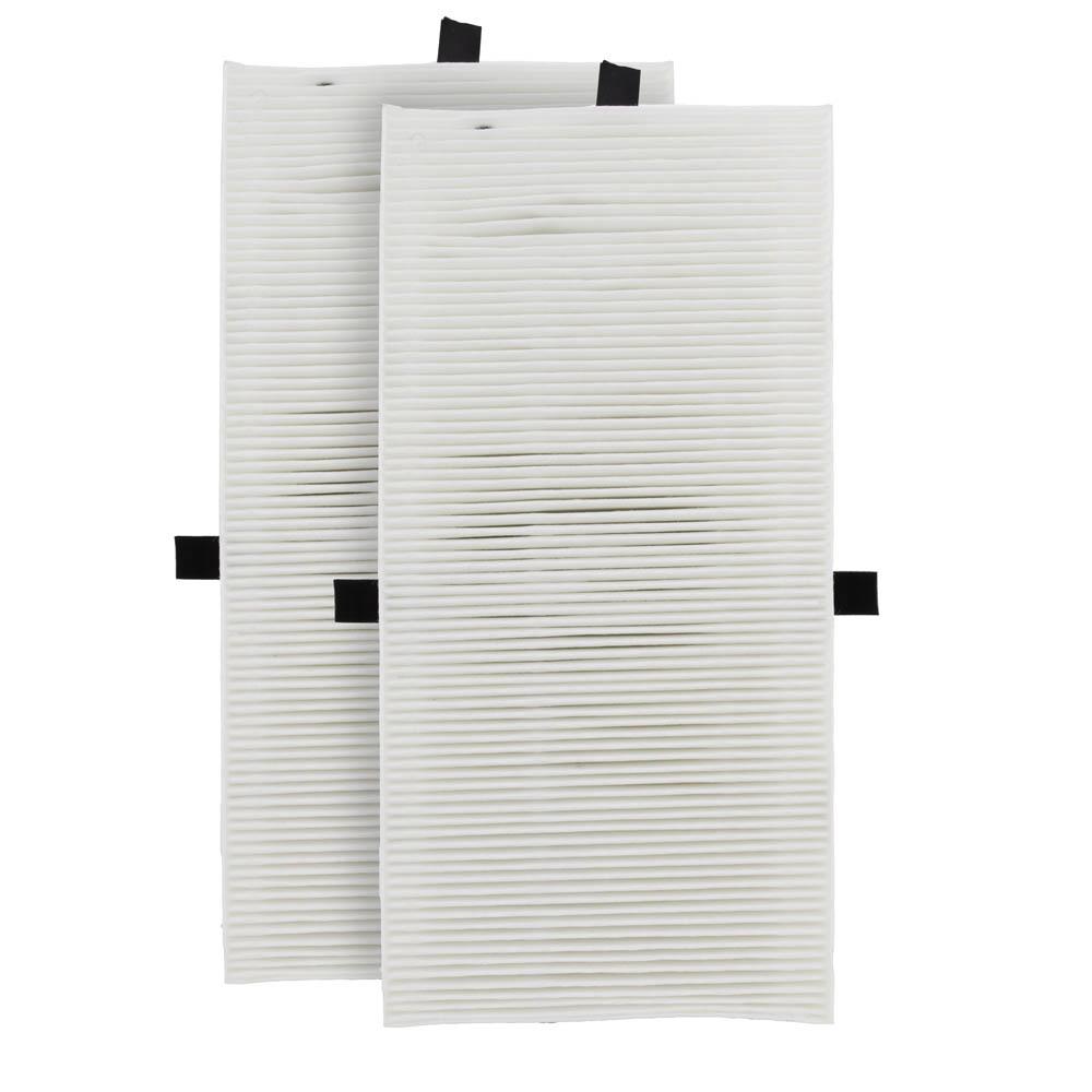 AIRx Replacement HEPA Filter for Honeywell HRF-201B Filter, 4-Pack