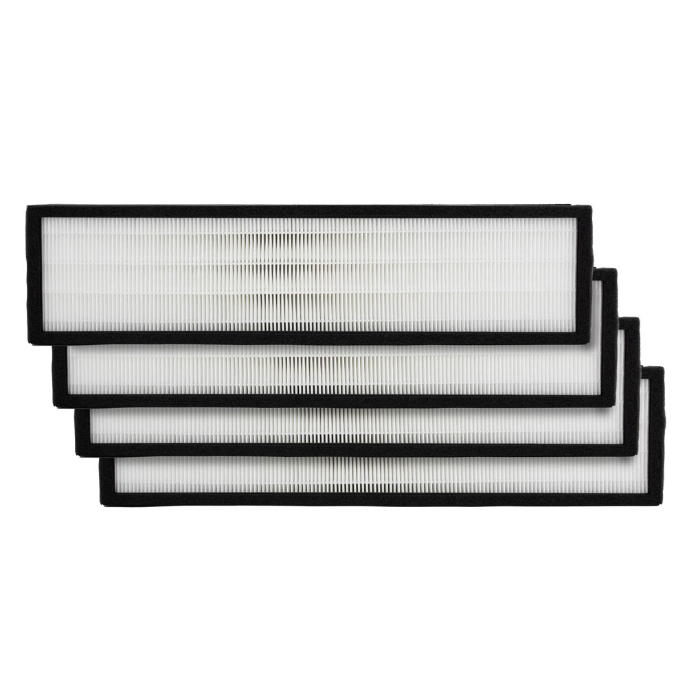 AIRx Replacement HEPA filter kit for Idylis IAP-GG-125, 2-Pack