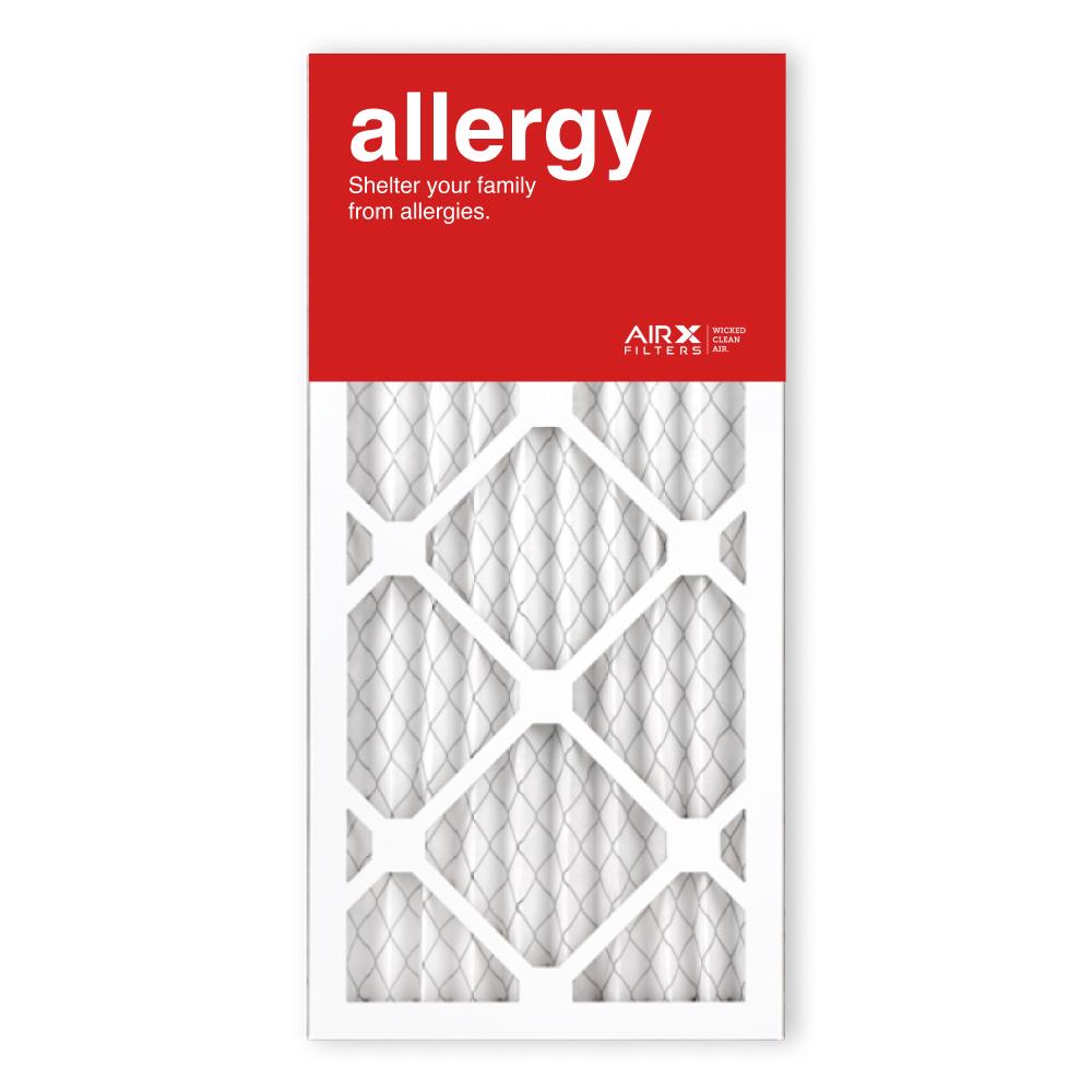 10x20x1 AIRx ALLERGY Air Filter