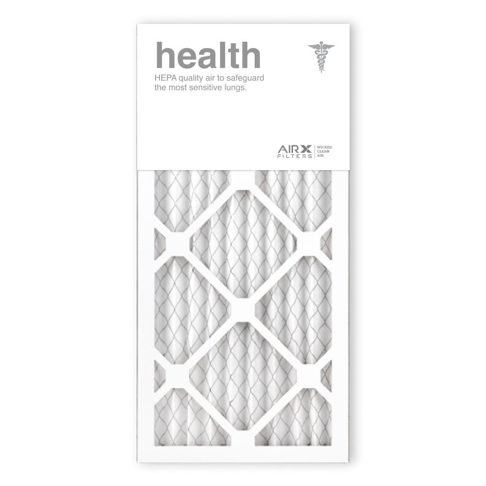 10x20x1 AIRx HEALTH Air Filter