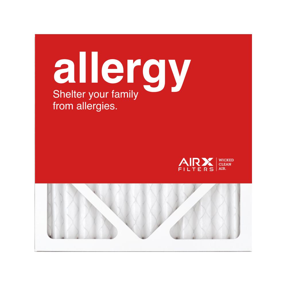 12x12x1 AIRx ALLERGY Air Filter