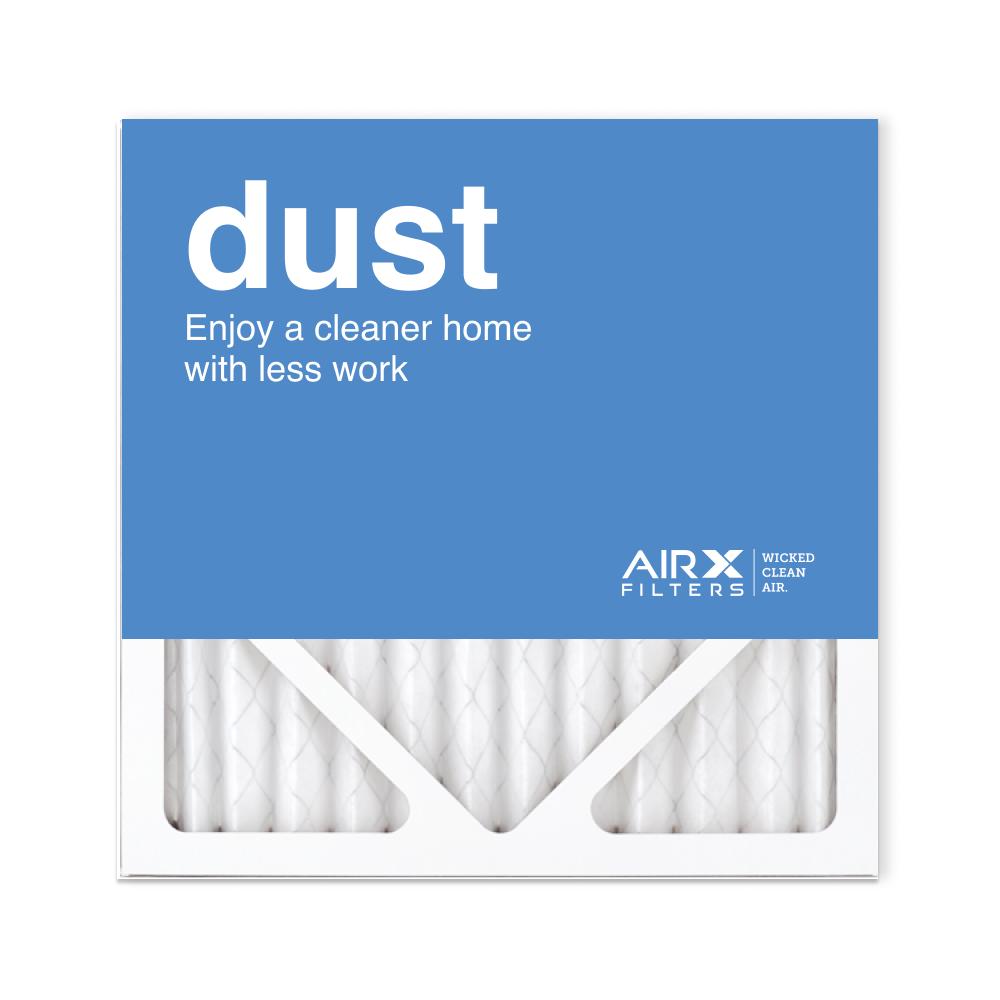 12x12x1 AIRx DUST Air Filter