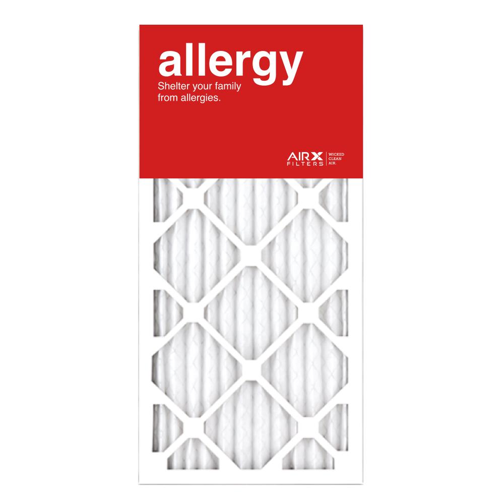 12x25x1 AIRx ALLERGY Air Filter