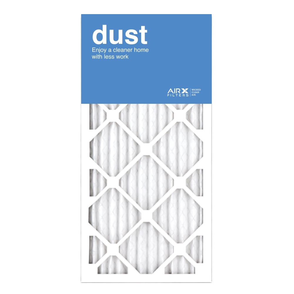 12x25x1 AIRx DUST Air Filter