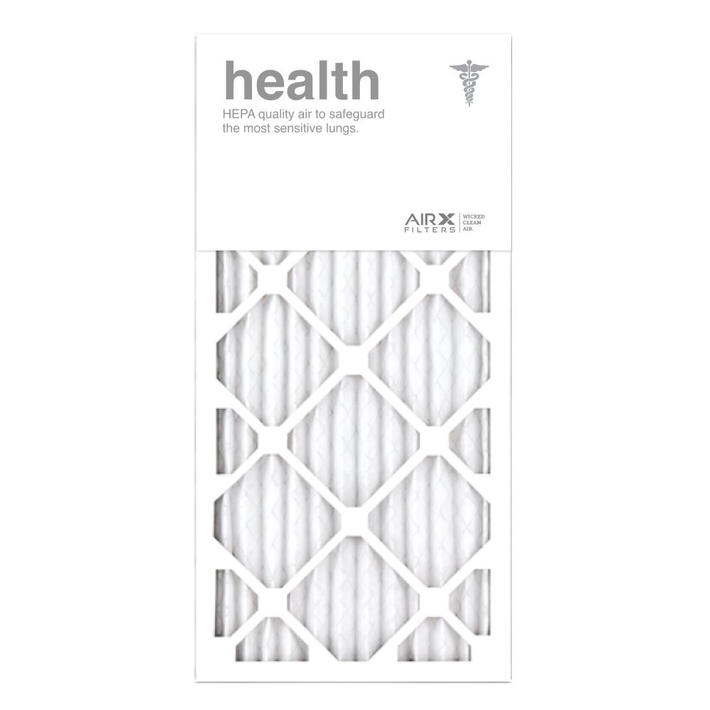 12x25x1 AIRx HEALTH Air Filter