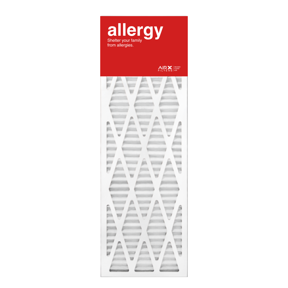 12x36x1 AIRx ALLERGY Air Filter