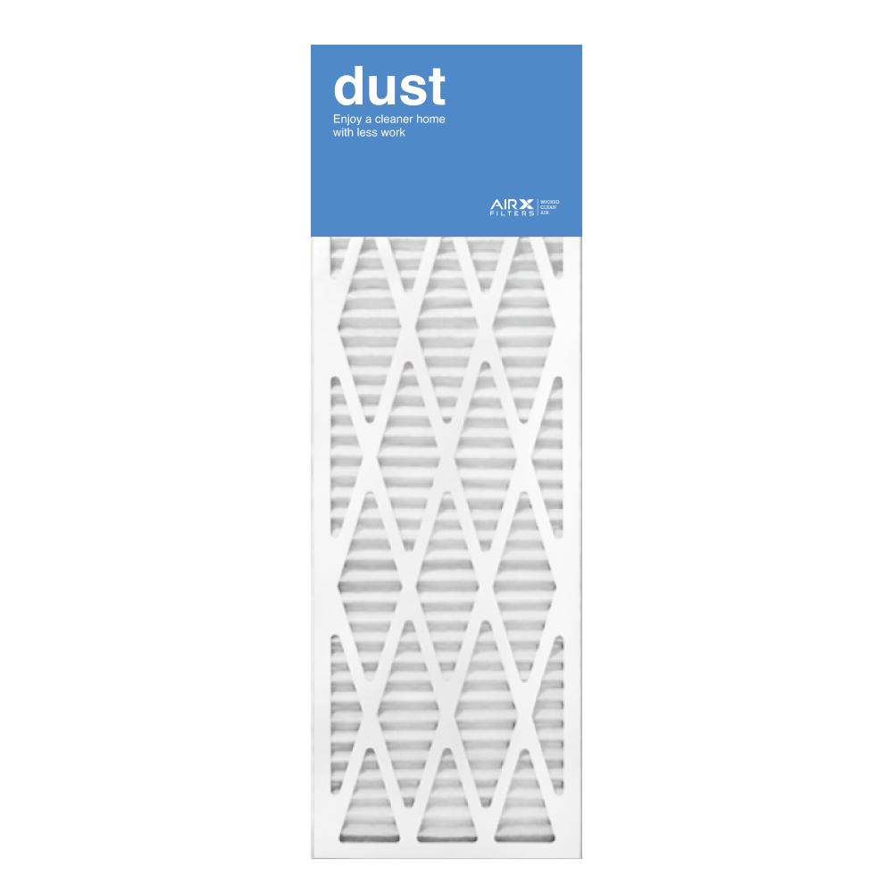 12x36x1 AIRx DUST Air Filter