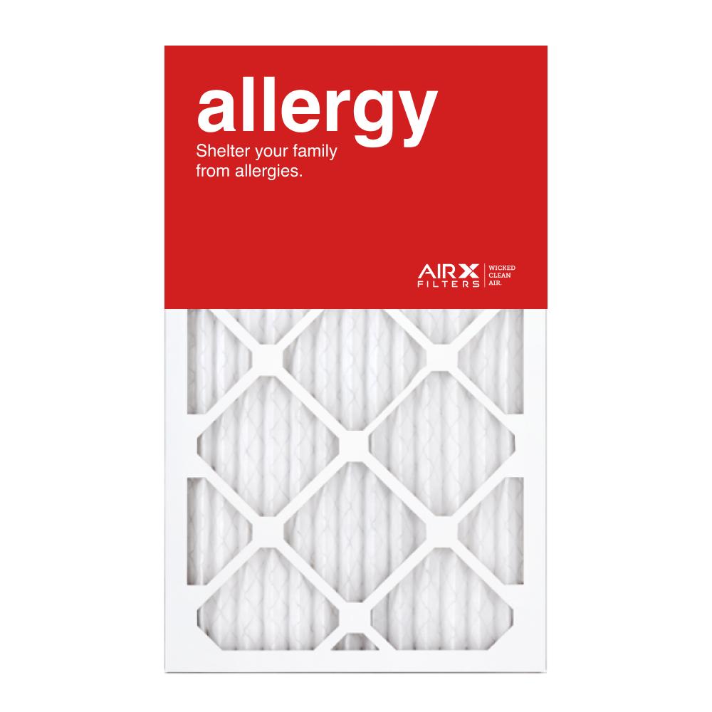 13x21.5x1 AIRx ALLERGY Air Filter