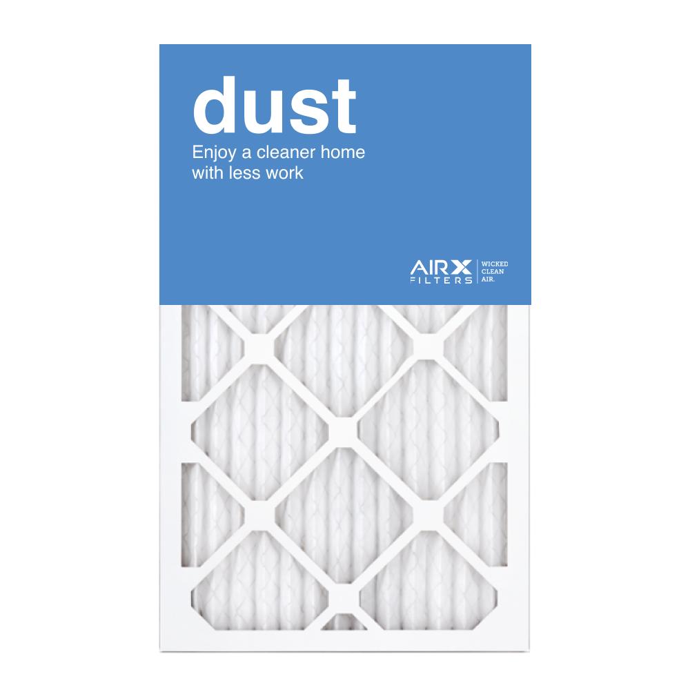 13x21.5x1 AIRx DUST Air Filter