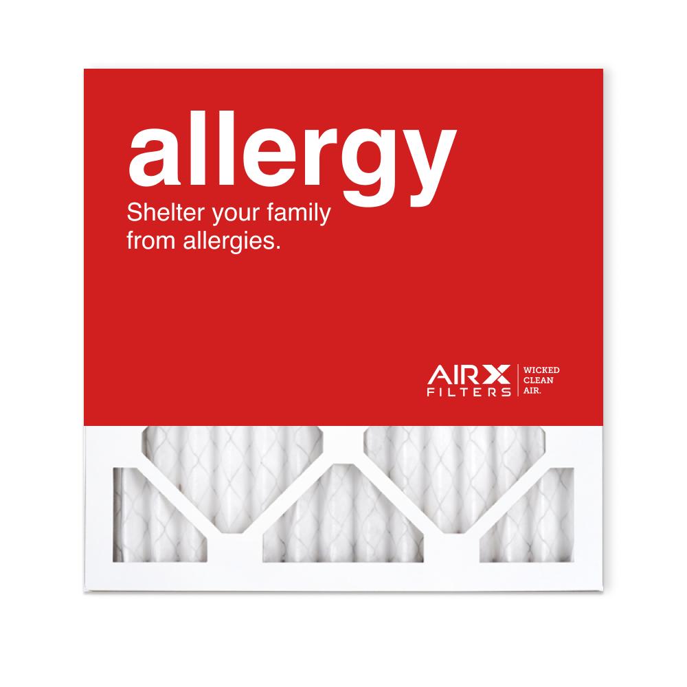 14x14x1 AIRx ALLERGY Air Filter