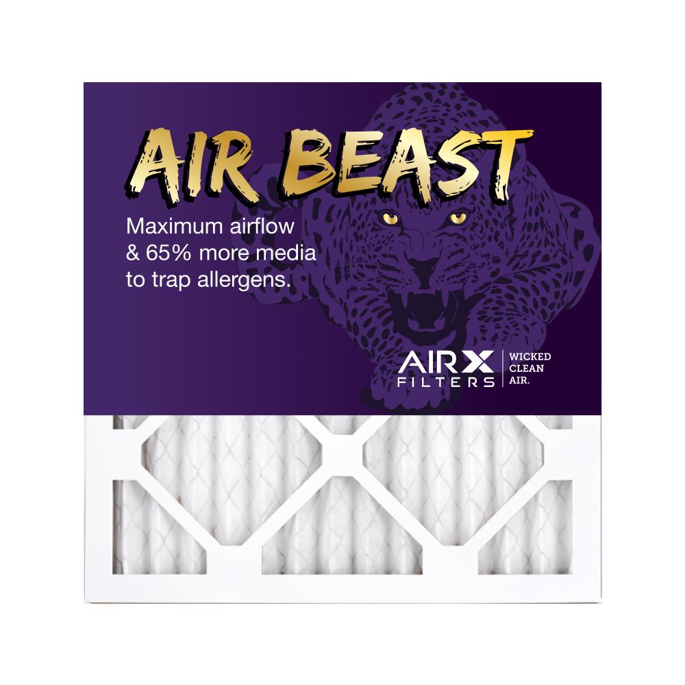 14x14x1 AIRx Air Beast High Flow Air Filter