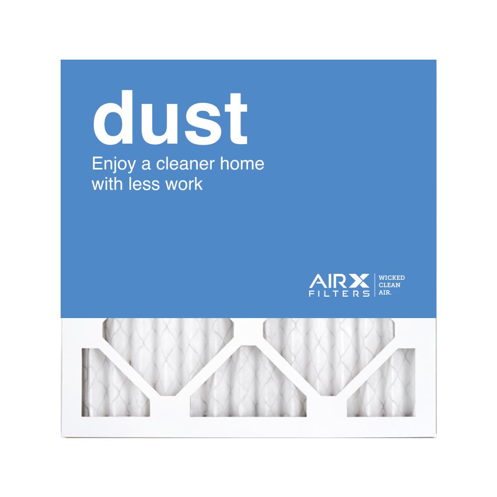 14x14x1 AIRx DUST Air Filter