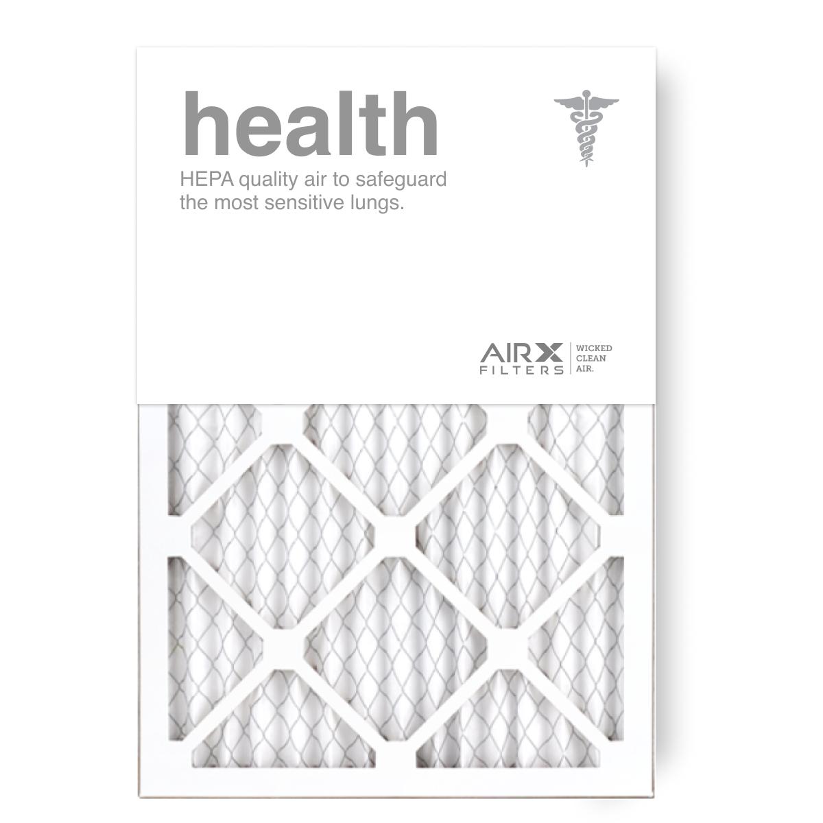14x20x1 AIRx HEALTH Air Filter