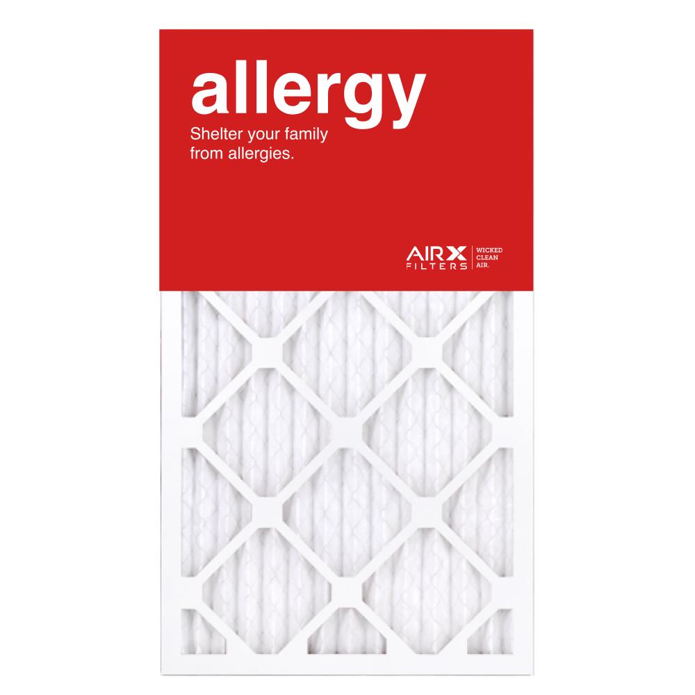 14x24x1 AIRx ALLERGY Air Filter