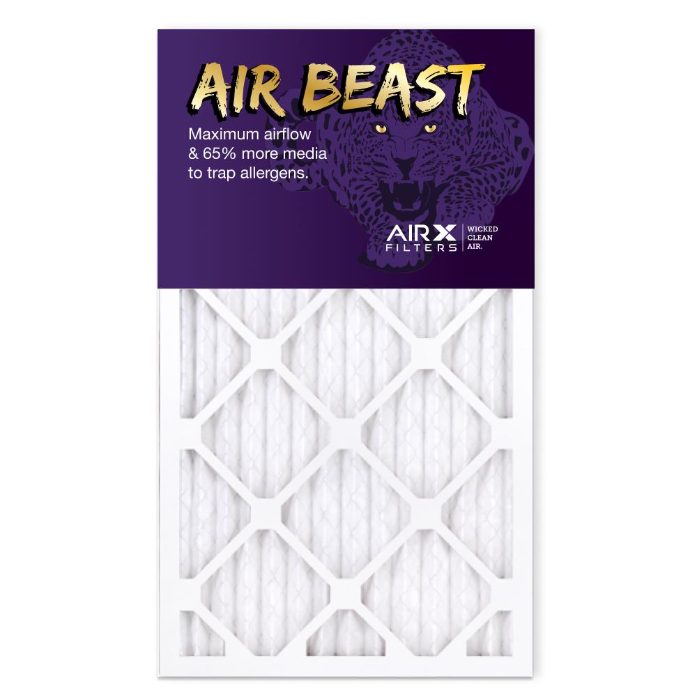 14x24x1 AIRx Air Beast High Flow Air Filter