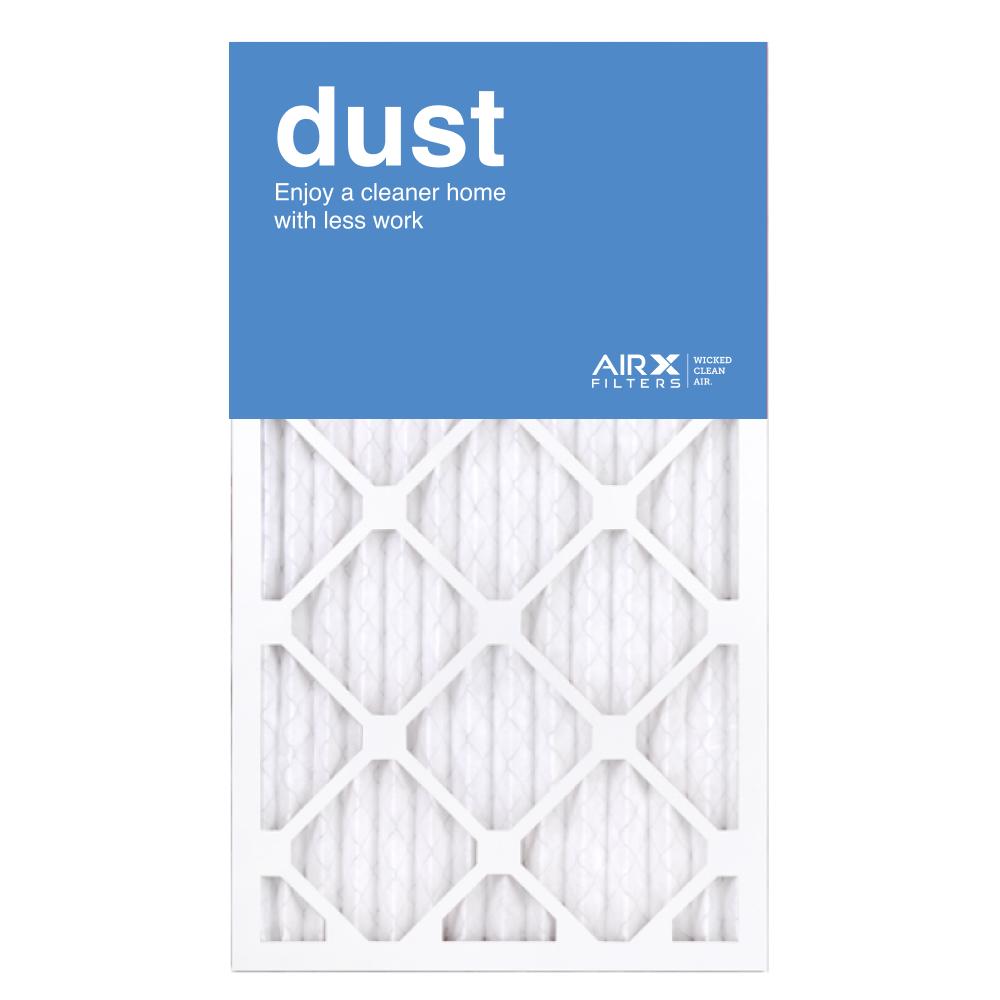 14x24x1 AIRx DUST Air Filter
