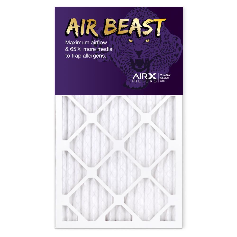 14x25x1 AIRx Air Beast High Flow Air Filter