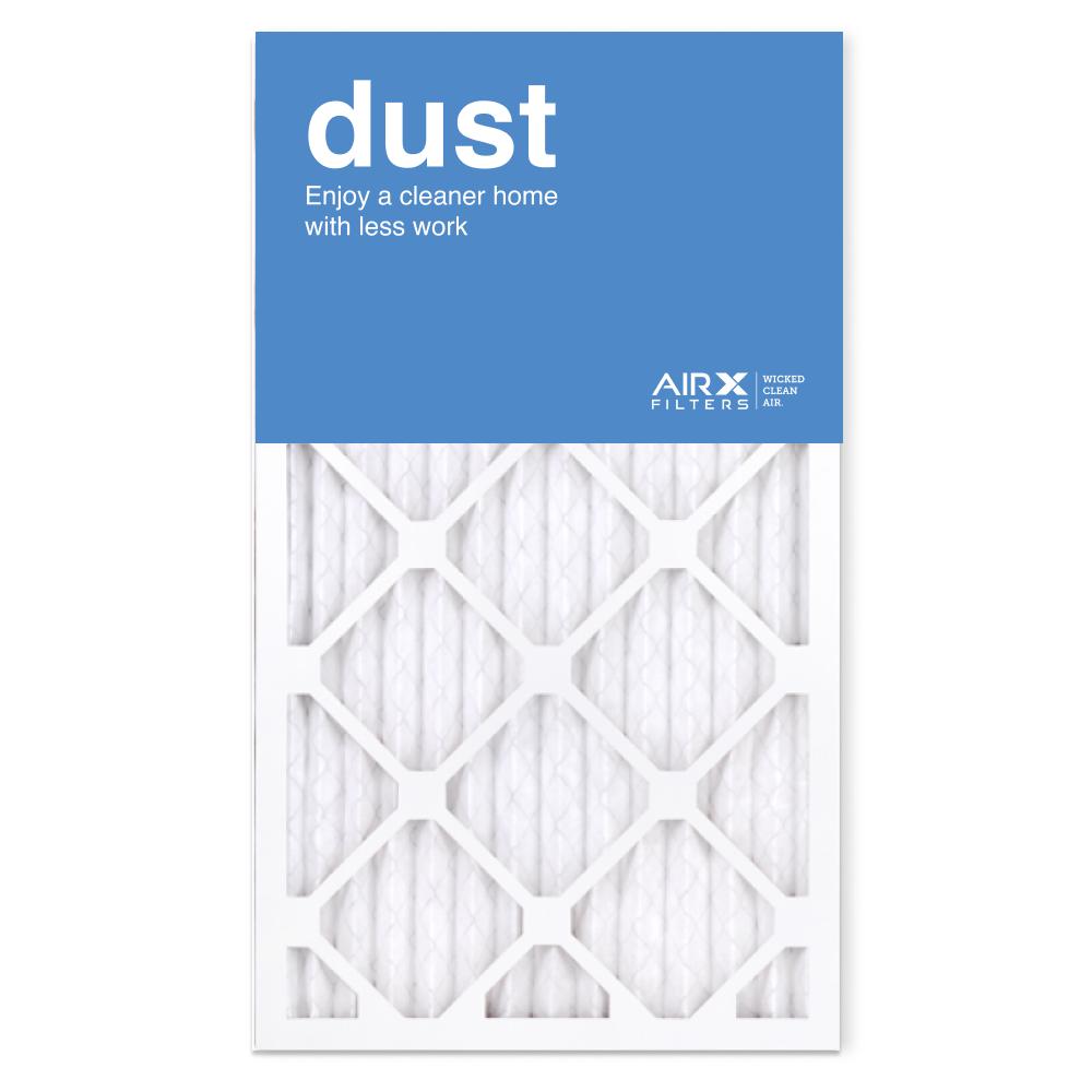 14x25x1 AIRx DUST Air Filter