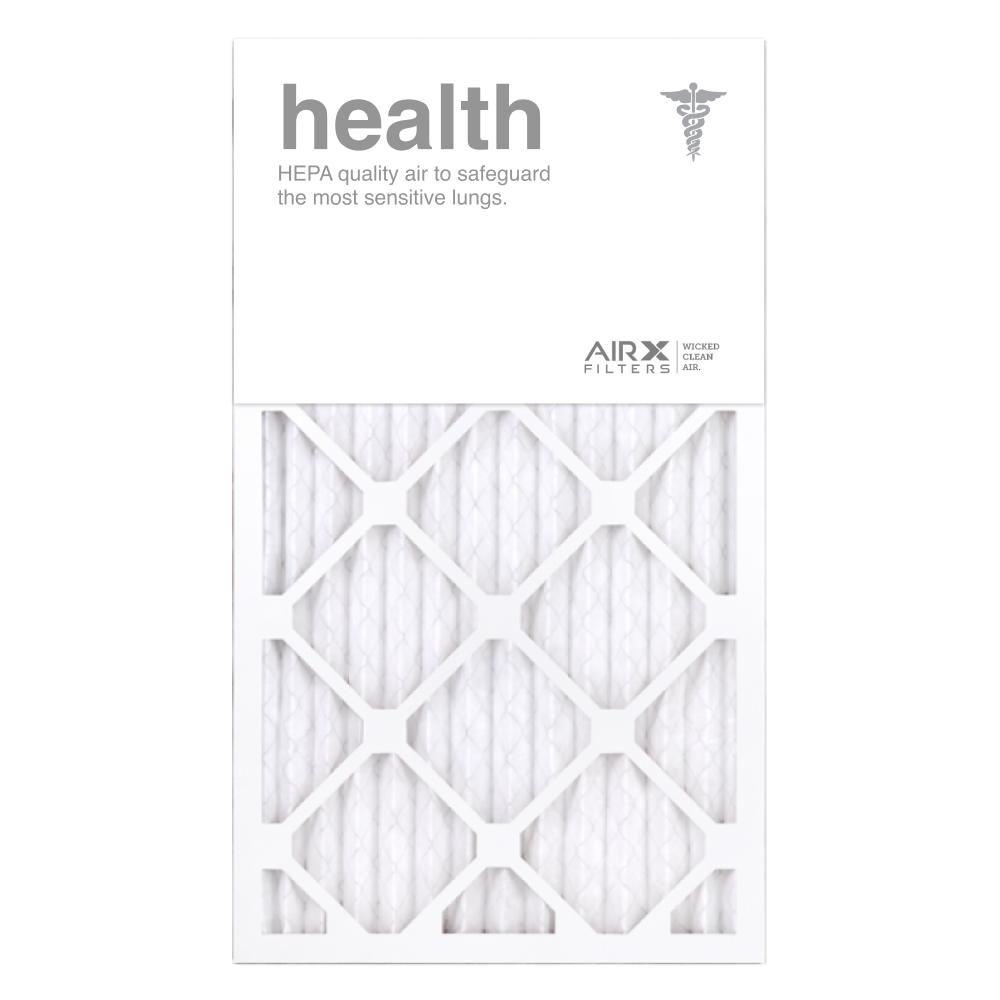 14x25x1 AIRx HEALTH Air Filter