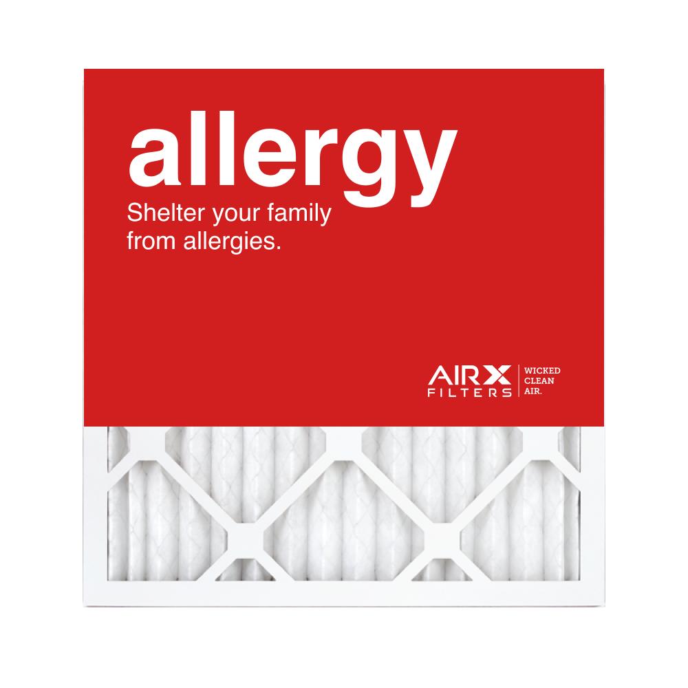 16x16x1 AIRx ALLERGY Air Filter