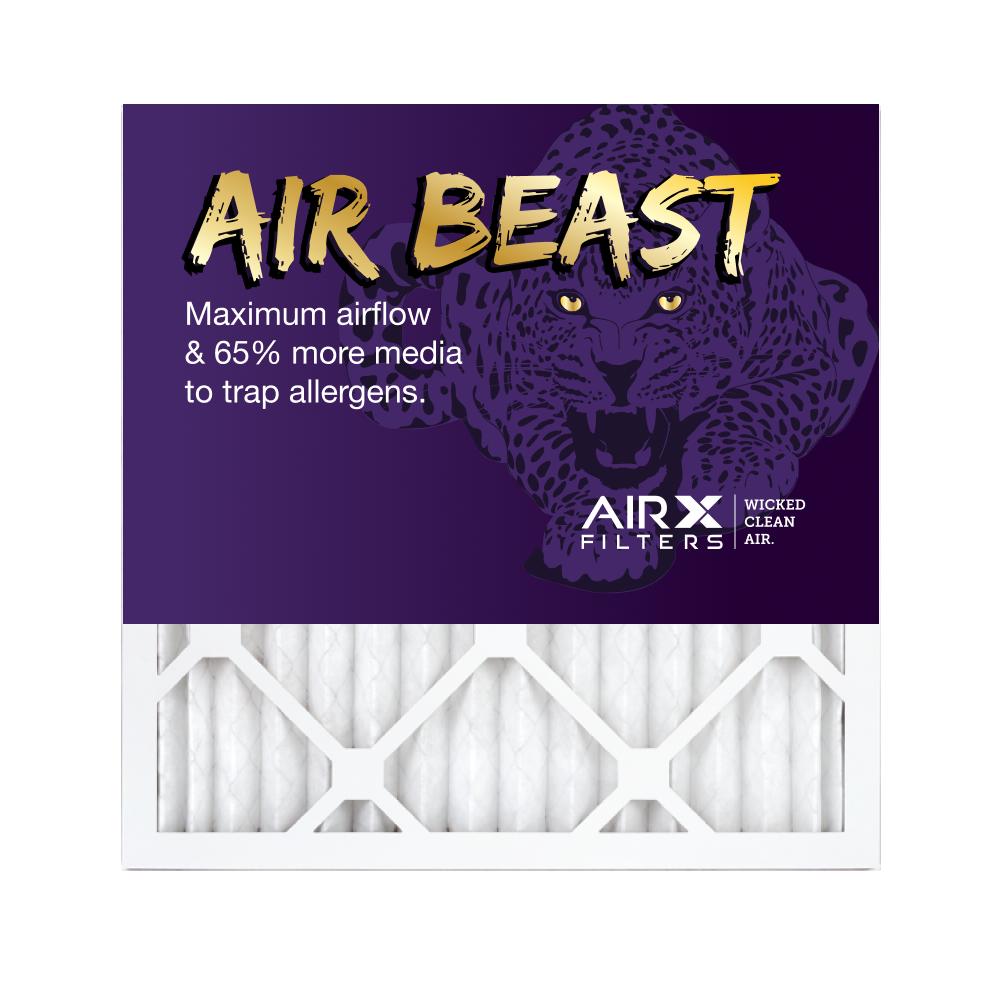 16x16x1 AIRx Air Beast High Flow Air Filter