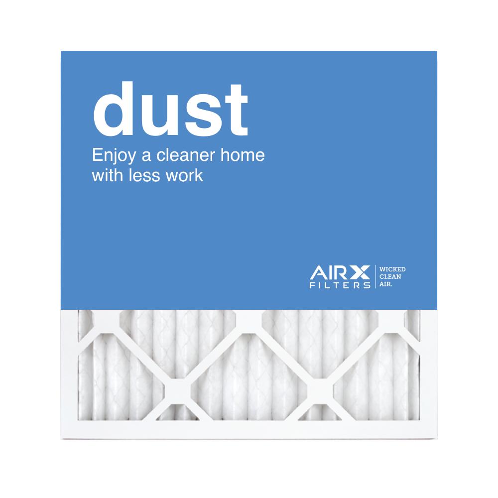 16x16x1 AIRx DUST Air Filter