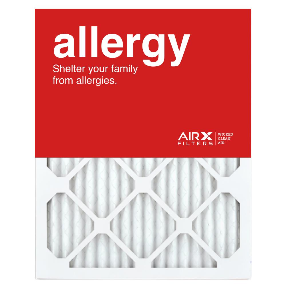 16x20x1 AIRx ALLERGY Air Filter