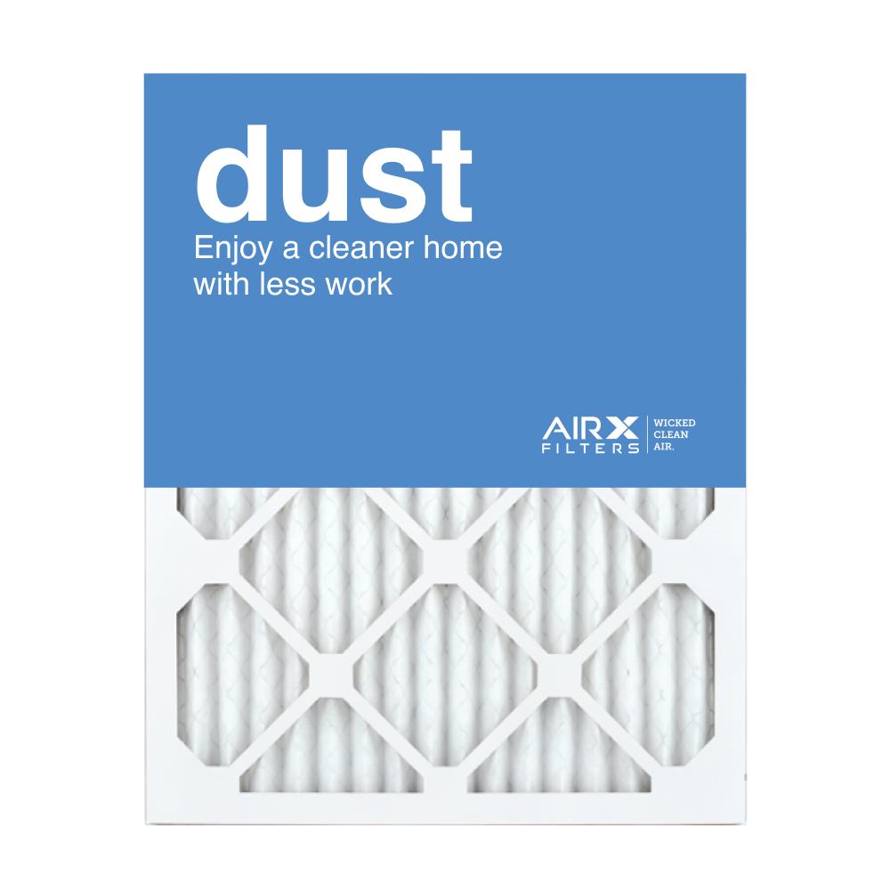 16x20x1 AIRx DUST Air Filter