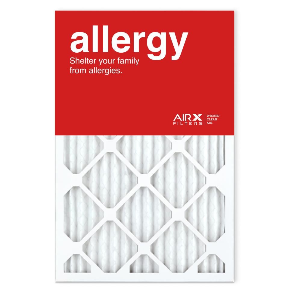 16x24x1 AIRx ALLERGY Air Filter