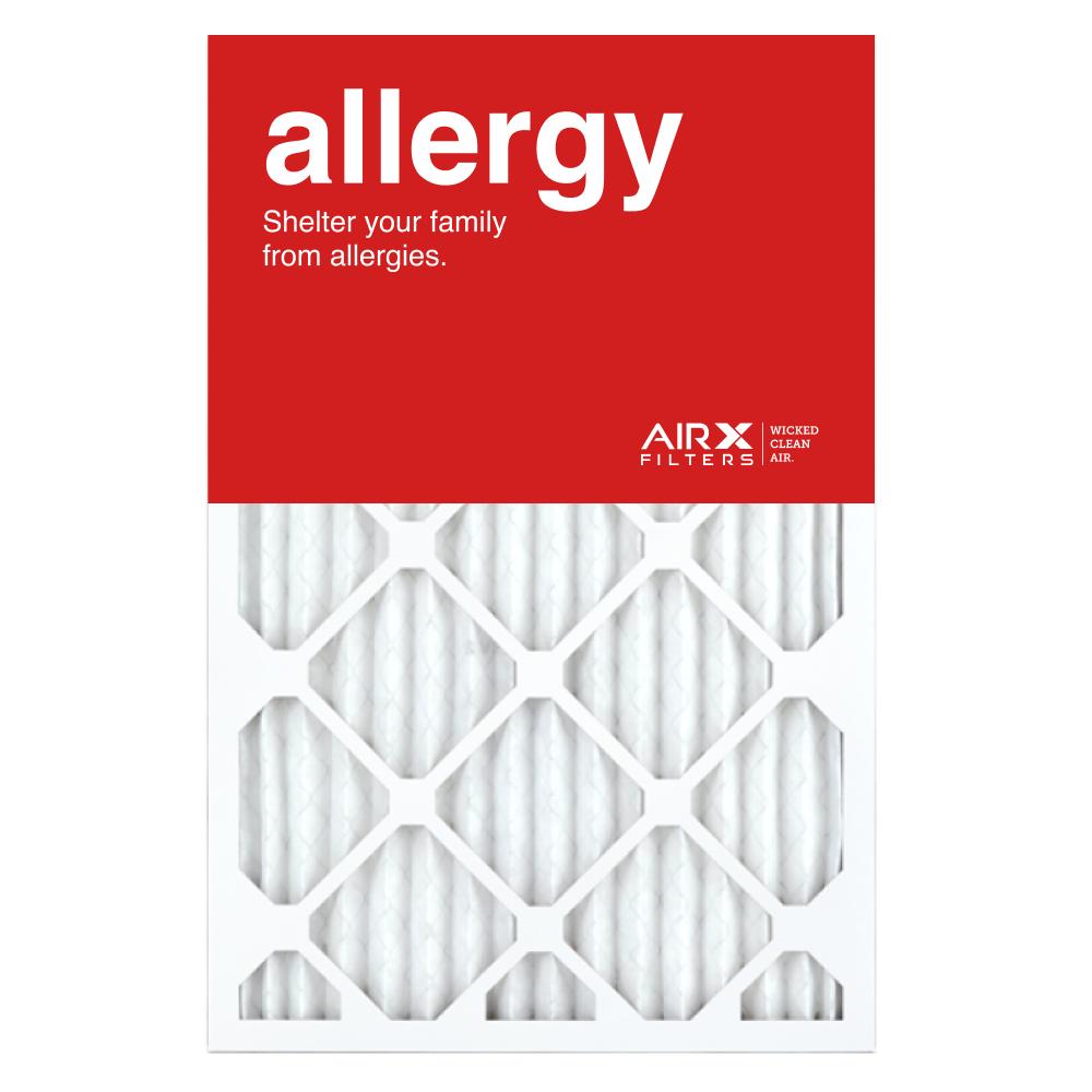 16x25x1 AIRx ALLERGY Air Filter