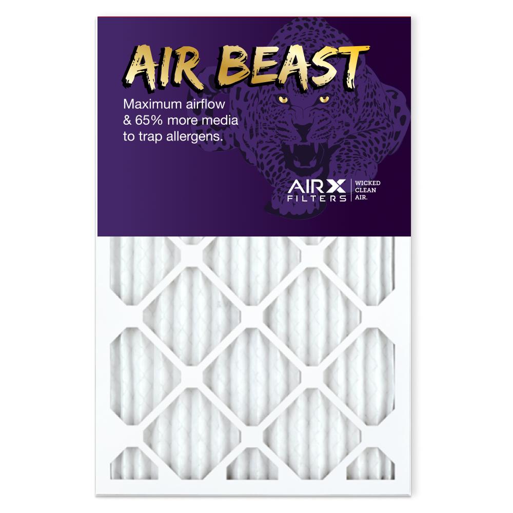 16x25x1 AIRx Air Beast High Flow Air Filter