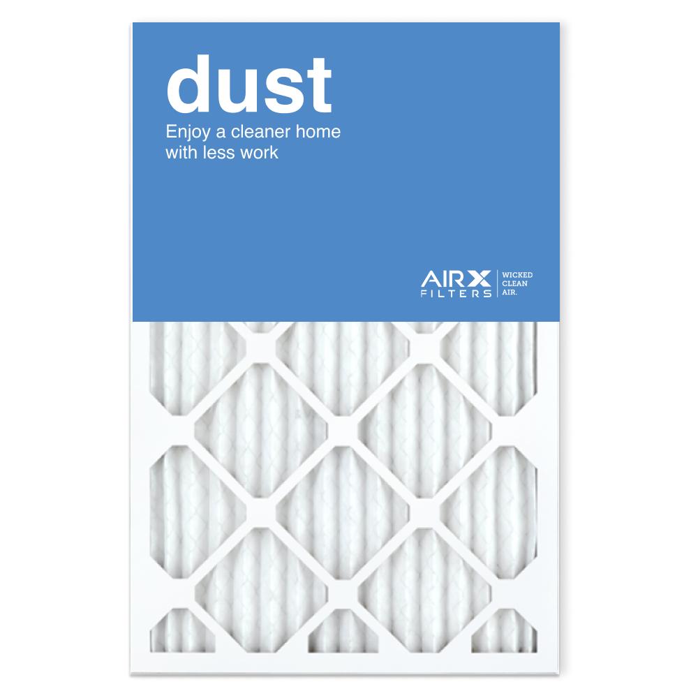 16x25x1 AIRx DUST Air Filter
