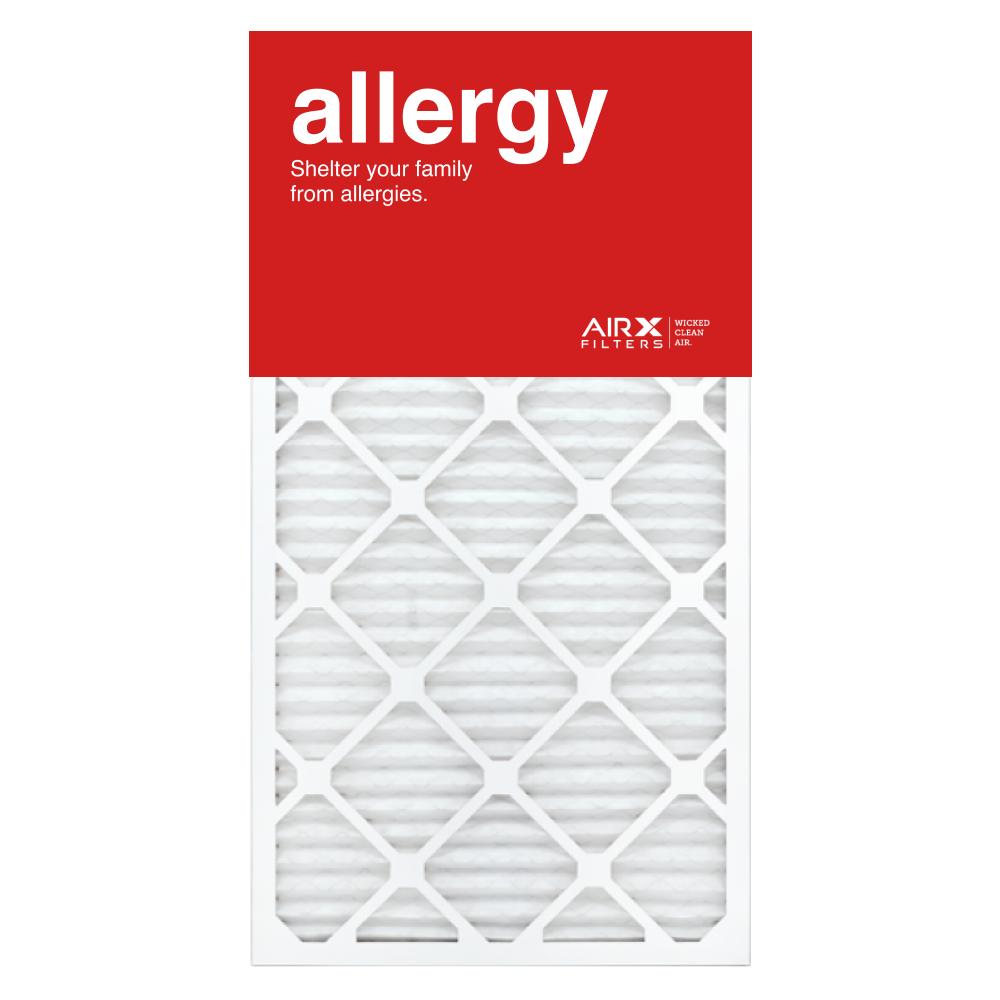 16x30x1 AIRx ALLERGY Air Filter