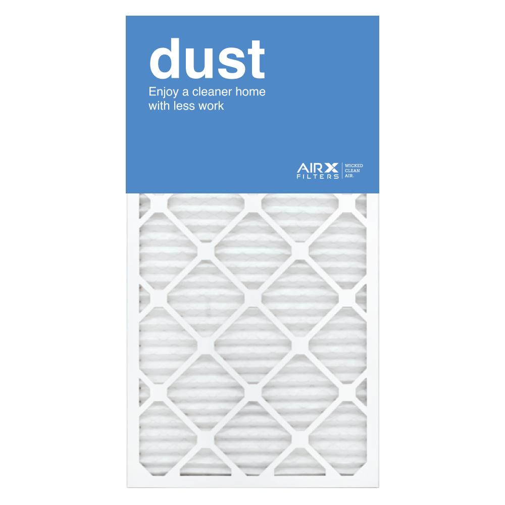 16x30x1 AIRx DUST Air Filter
