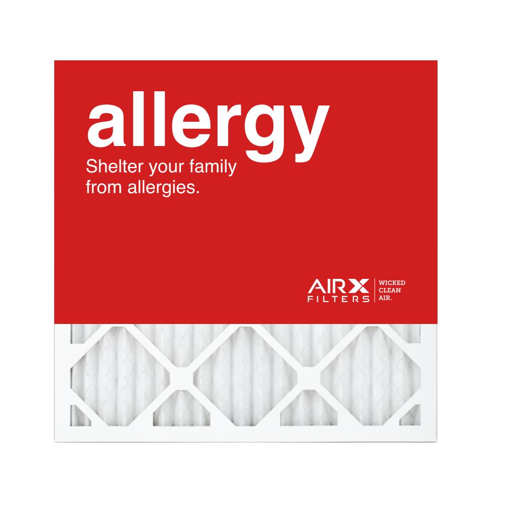 18x18x1 AIRx ALLERGY Air Filter