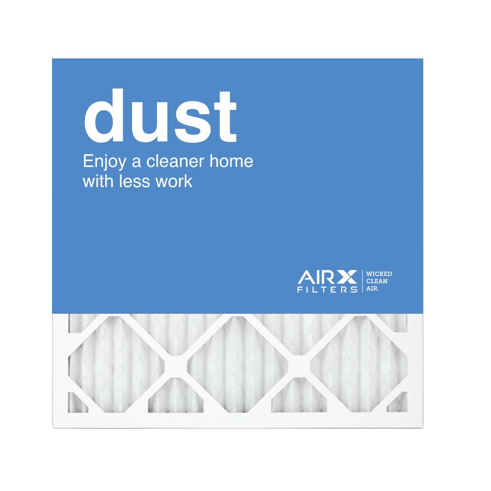 18x18x1 AIRx DUST Air Filter