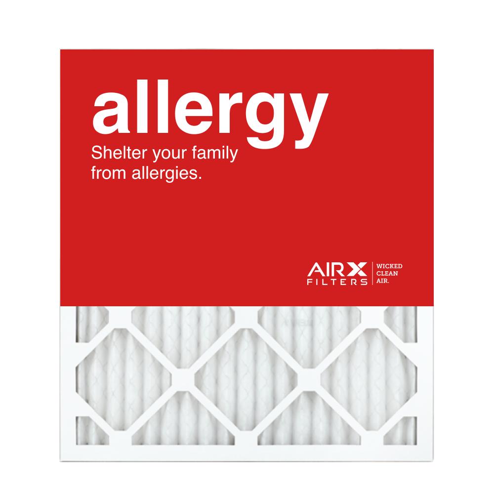 18x20x1 AIRx ALLERGY Air Filter