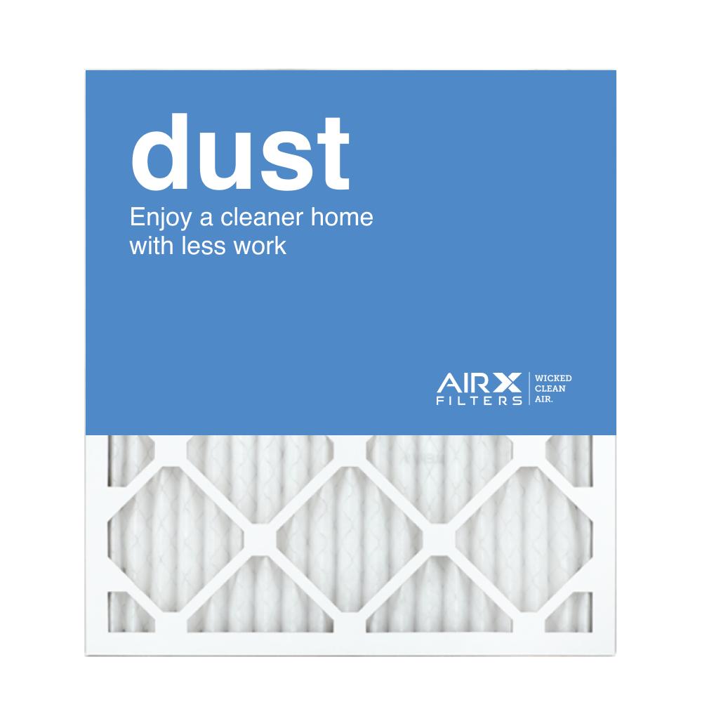 18x20x1 AIRx DUST Air Filter
