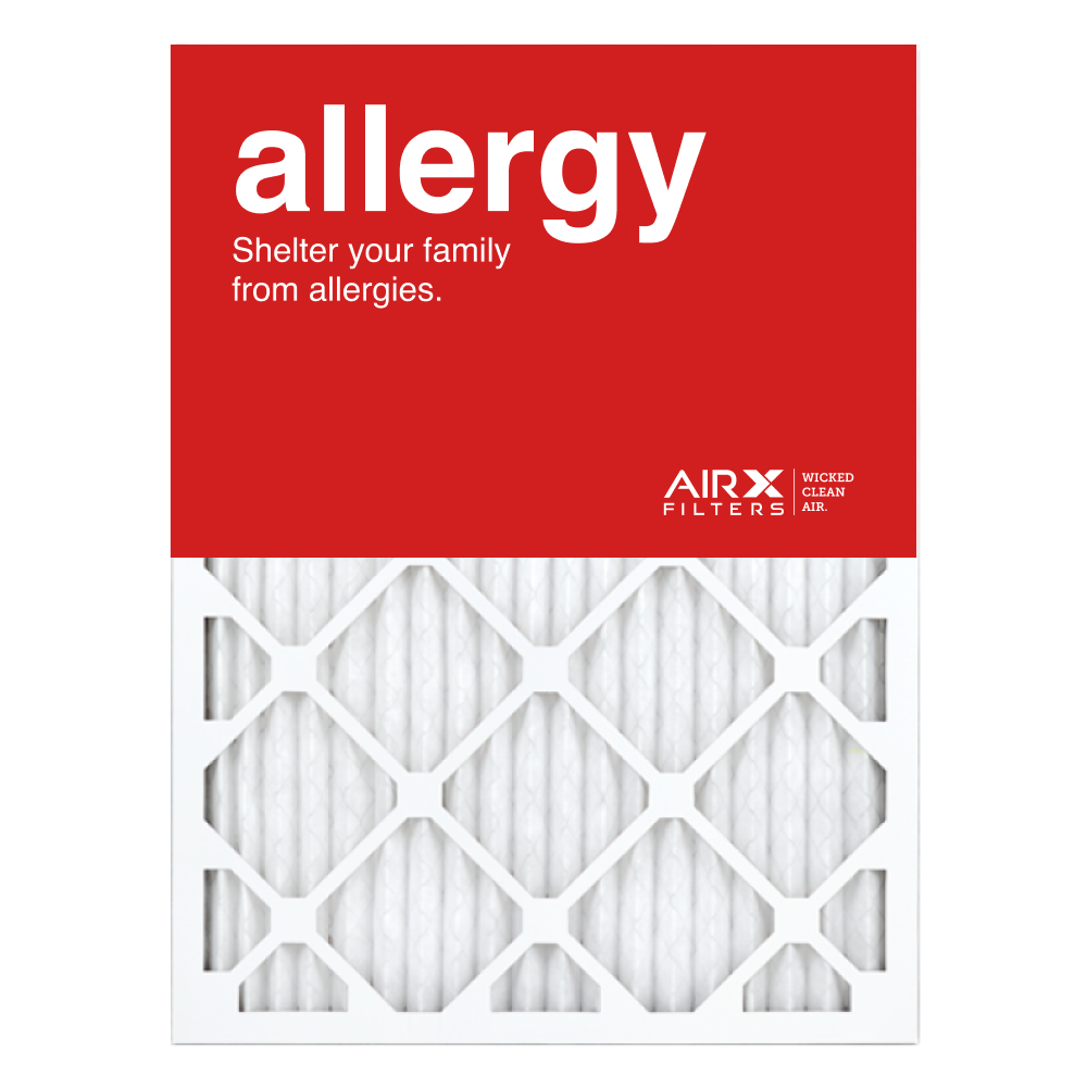 18x24x1 AIRx ALLERGY Air Filter
