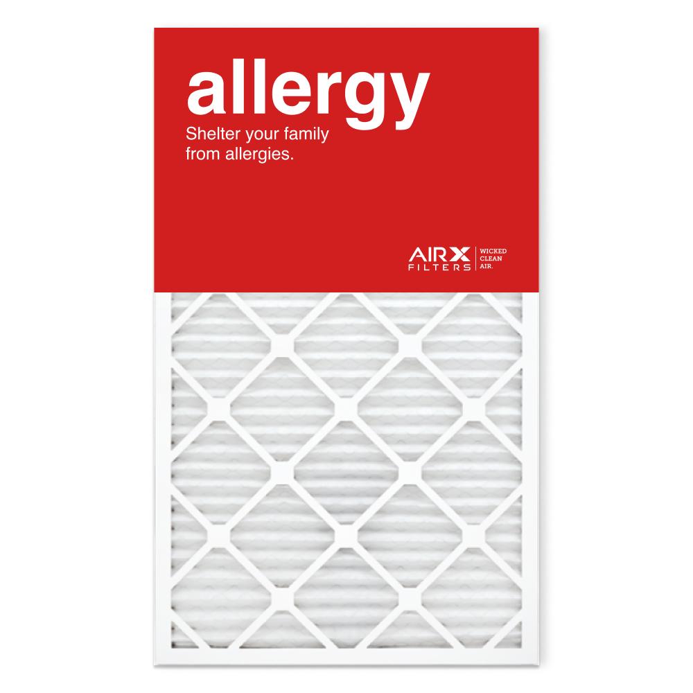 18x30x1 AIRx ALLERGY Air Filter