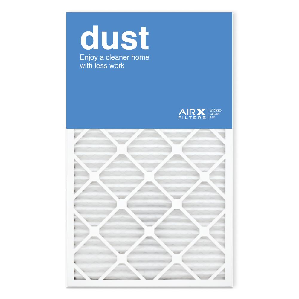 18x30x1 AIRx DUST Air Filter