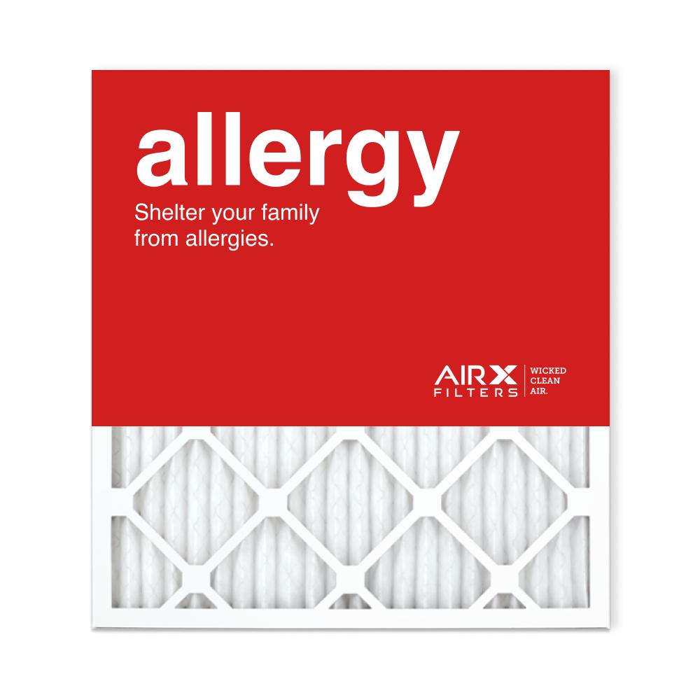 19.75x21.5x1 AIRx ALLERGY Air Filter