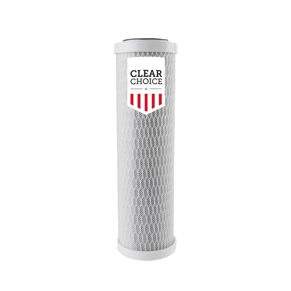 ClearChoice Replacement for GE FX12P R.O. Pre & Post Filter Set